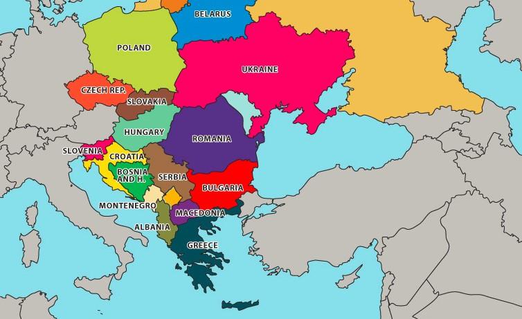 Doğu Avrupa ve Balkanlar