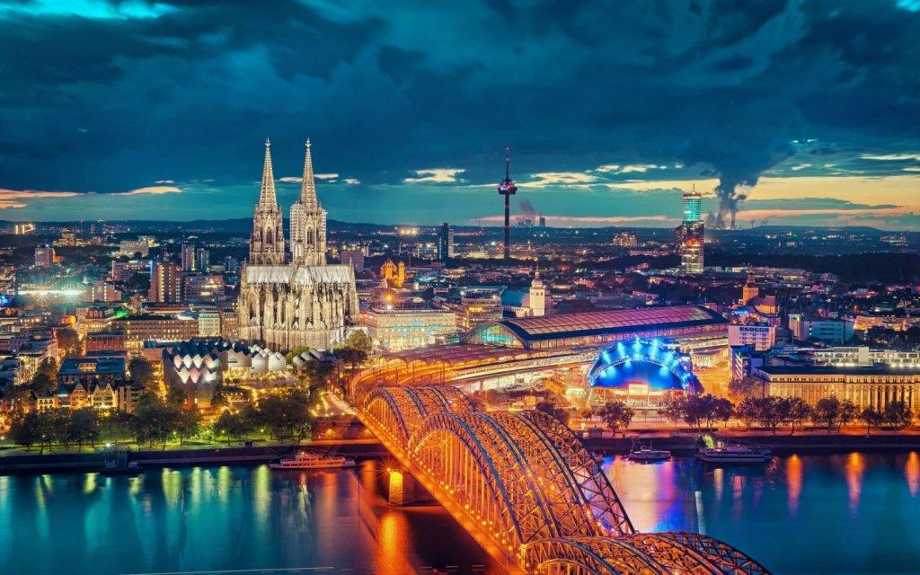 Almanya, Cologne