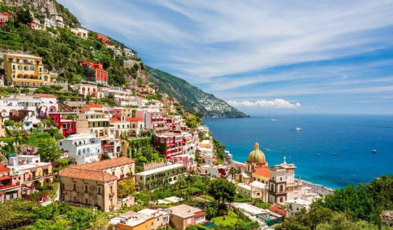 İtalya'nın Aklınızı Başınızdan Alacak Rüya Gibi 10 Kasabası