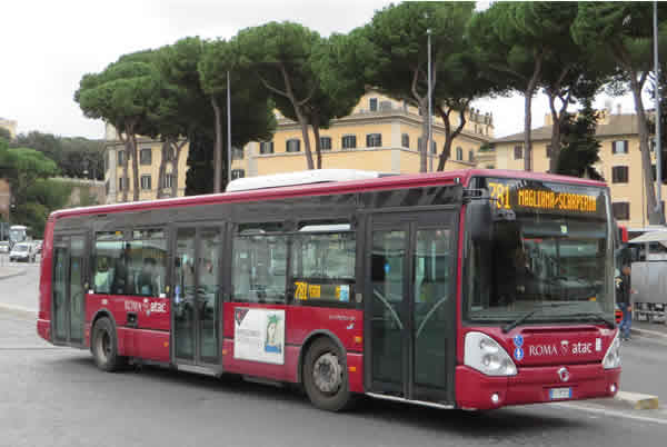 Roma Otobüs