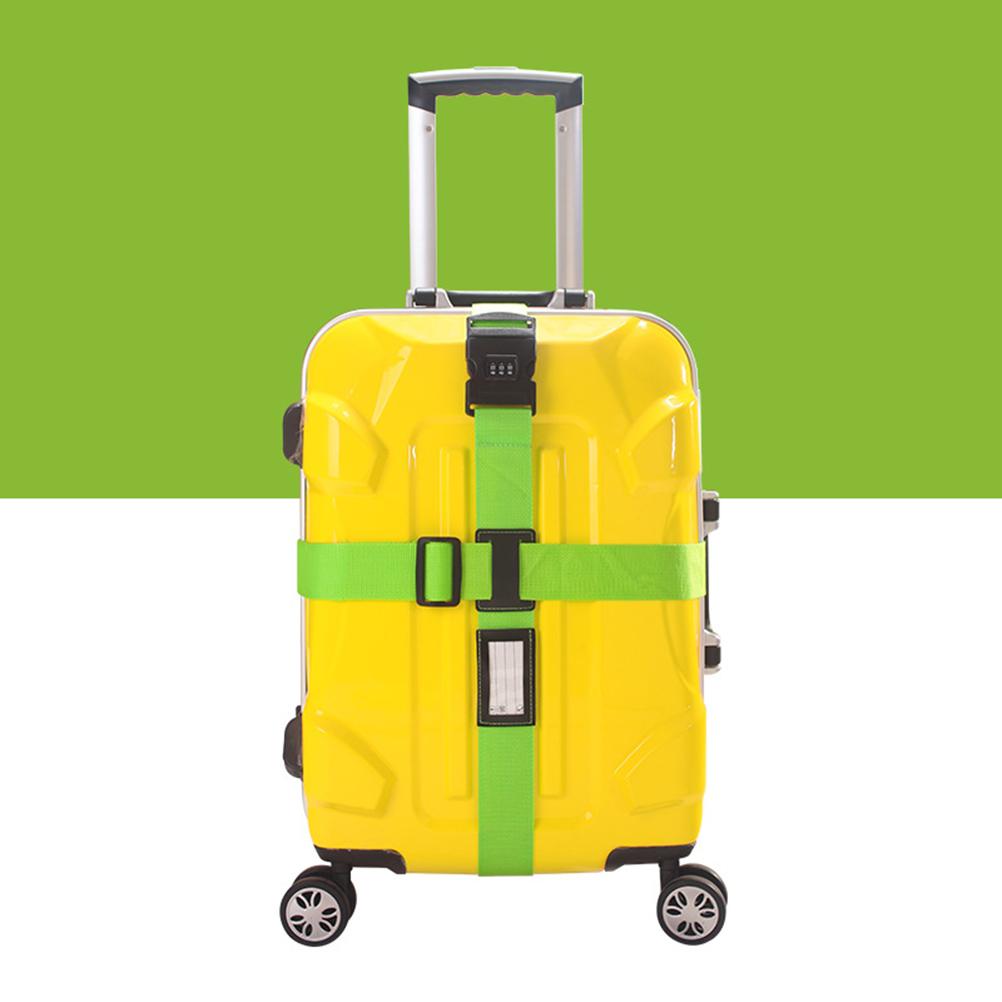 Renkli Bavul Şeritleri
