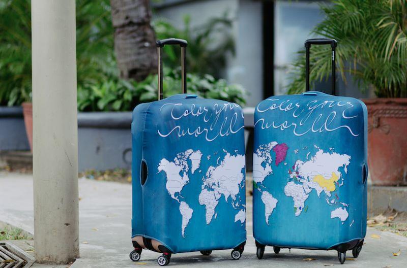 Farklı Bavullar