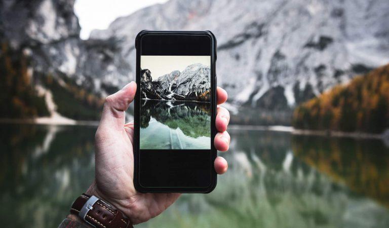 Seyahat Paylaşımları için En İyi 5 Fotoğraf Düzenleme Uygulaması