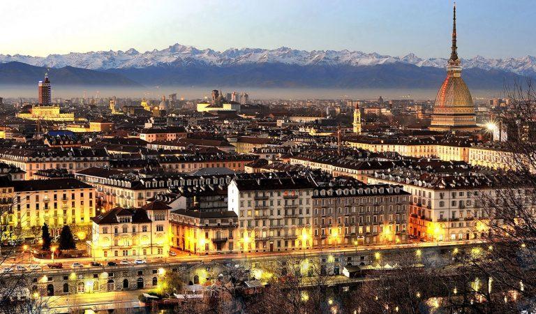 Torino, Fransız Alplerinin Gölgesinde Sanat, Gizem ve Şeytanlar Şehri
