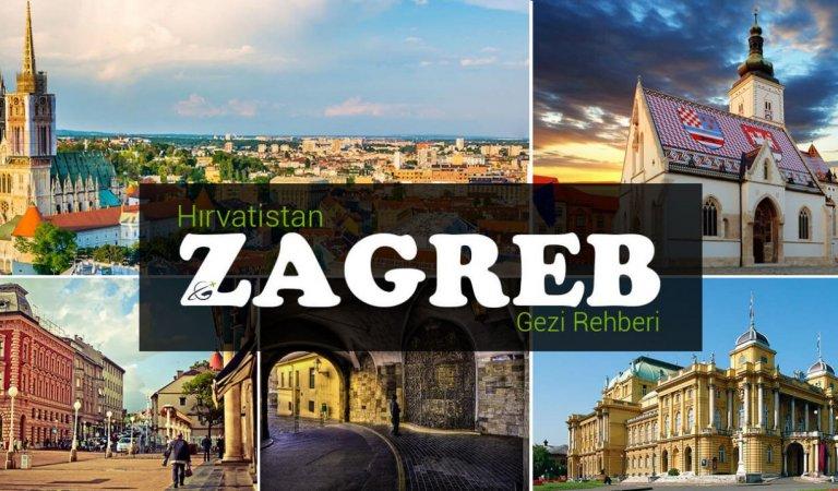 Zagreb, Hırvatistan | Gezilecek Yerler, Yapılacak Şeyler ve İşkence Müzesi!