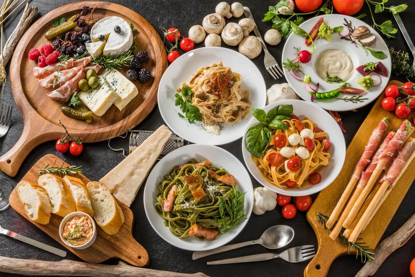 Mantarlı ve domatesli Fransız eti - Fransız lezzetlerine Rus cevabı 2